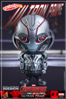 Avengers Age of Ultron: Ultron Prime Cosbaby Vinyl Figure by Hot Toys